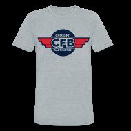 T-Shirts ~ Unisex Tri-Blend T-Shirt ~ Article 16655988