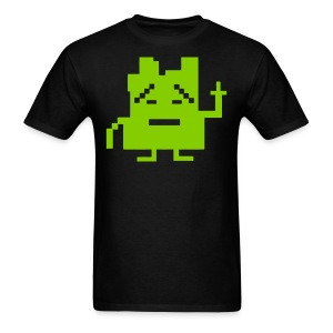 Mooninite - Men's T-Shirt