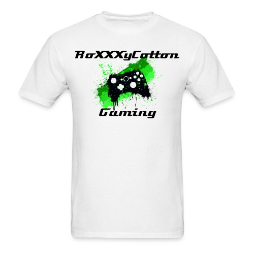 RoXXXyCotton Logo - Men's T-Shirt