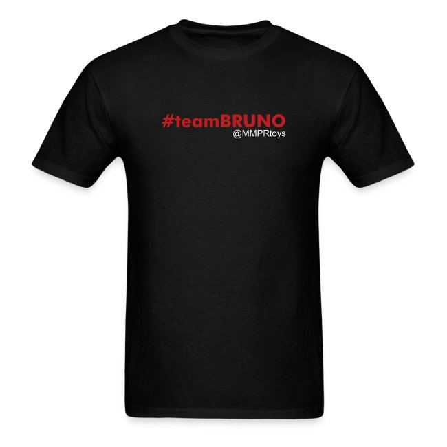 TEAM BRUNO Shirt