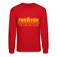 Long Sleeve Shirts ~ Crewneck Sweatshirt ~ Article 16662184