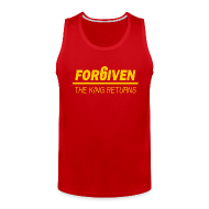 Sportswear ~ Men's Premium Tank ~ Article 16662200