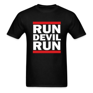 SNSD - Run Devil Run - Men's T-Shirt