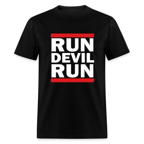SNSD - Run Devil Run - Men's T-Shirt