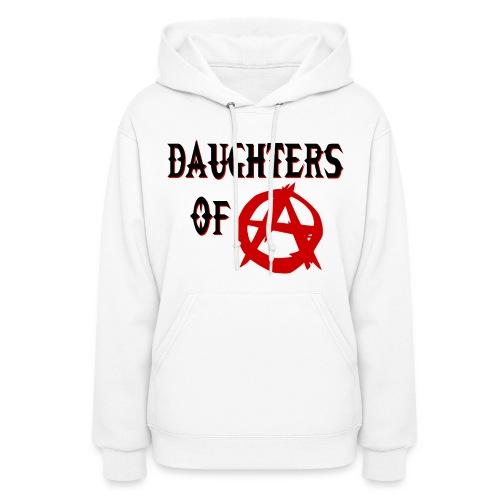 Daughters of anarchy Hoodie - Women's Hoodie