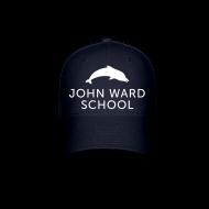 Sportswear ~ Baseball Cap ~ Baseball cap with WHITE print