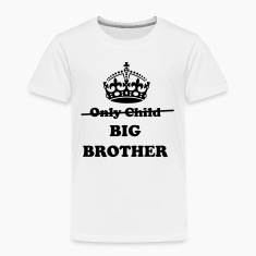 Big Brother Baby & Toddler Shirts