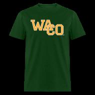 T-Shirts ~ Men's T-Shirt ~ Represent Waco