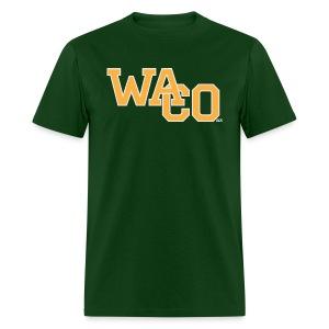 Represent Waco - Men's T-Shirt