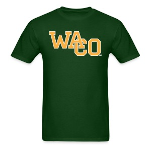 Represent Waco - Men's T-Shirt