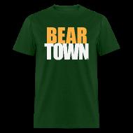 T-Shirts ~ Men's T-Shirt ~ Bear Town
