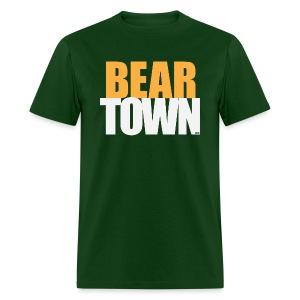 Bear Town - Men's T-Shirt