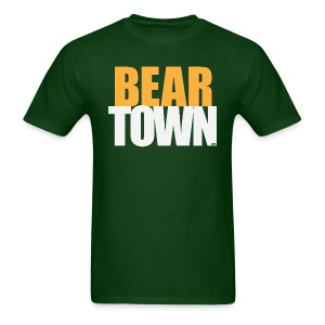 Bear Town - Men's T-Shirt