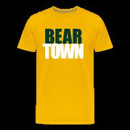 T-Shirts ~ Men's Premium T-Shirt ~ Bear Town
