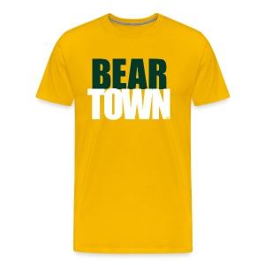 Bear Town - Men's Premium T-Shirt