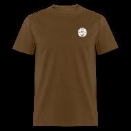 T-Shirts ~ Men's T-Shirt ~ Old School Sailor Tee