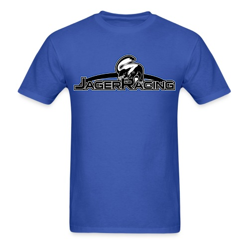 Jager & Badger - Men's T-Shirt