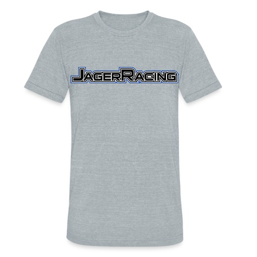 Jager Performance - Unisex Tri-Blend T-Shirt