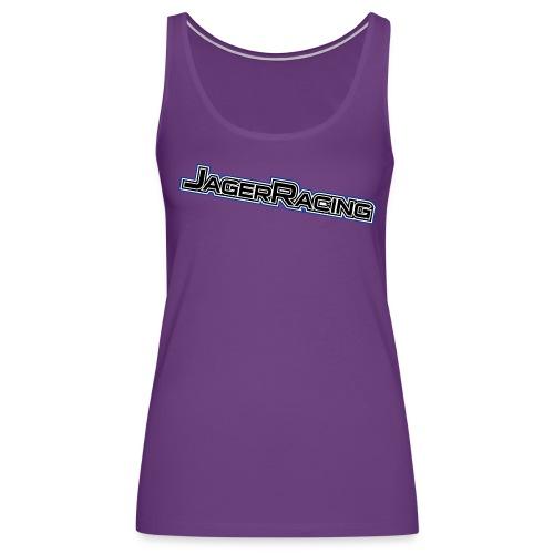 Jager Tank - Women's Premium Tank Top