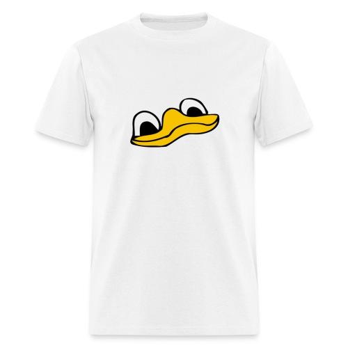 Dolan's face tee  - Men's T-Shirt