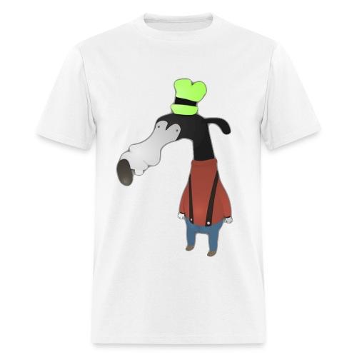 Gooby T-Shirt  - Men's T-Shirt