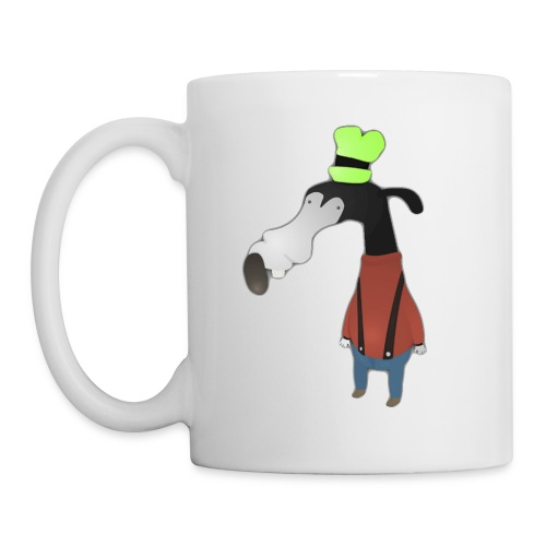 Gooby Coffee Mug  - Coffee/Tea Mug