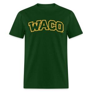 Waco - Men's T-Shirt