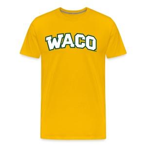 Waco - Men's Premium T-Shirt