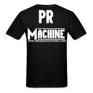 T-Shirts ~ Men's T-Shirt ~ PR Machine