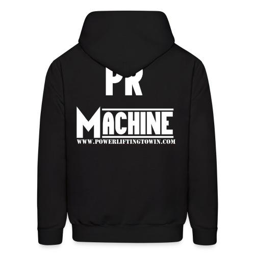 PR Machine Hoodie - Men's Hoodie