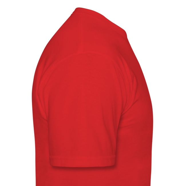 Super Symmetry T-Shirt - Standard - Red