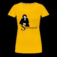 T-Shirts ~ Women's Premium T-Shirt ~ ! (Women's T)