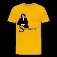 T-Shirts ~ Men's Premium T-Shirt ~ ! (Men's T)