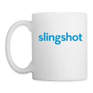 Mugs & Drinkware ~ Coffee/Tea Mug ~ SlingShot Mug