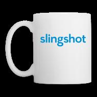 Mugs & Drinkware ~ Coffee/Tea Mug ~ SlingShot Mug