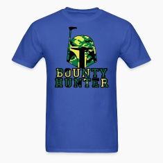 bounty hunter T-Shirts