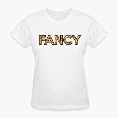 I'm so FANCY - Glitter Pattern