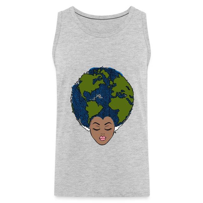 Earth Tank
