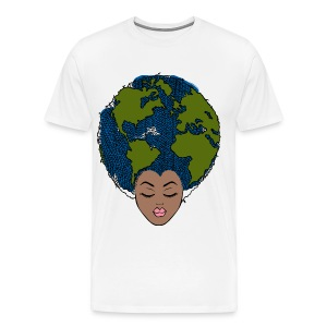 Earth Tee - Men's Premium T-Shirt