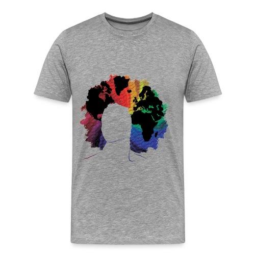 Natural Pride Tee - Men's Premium T-Shirt