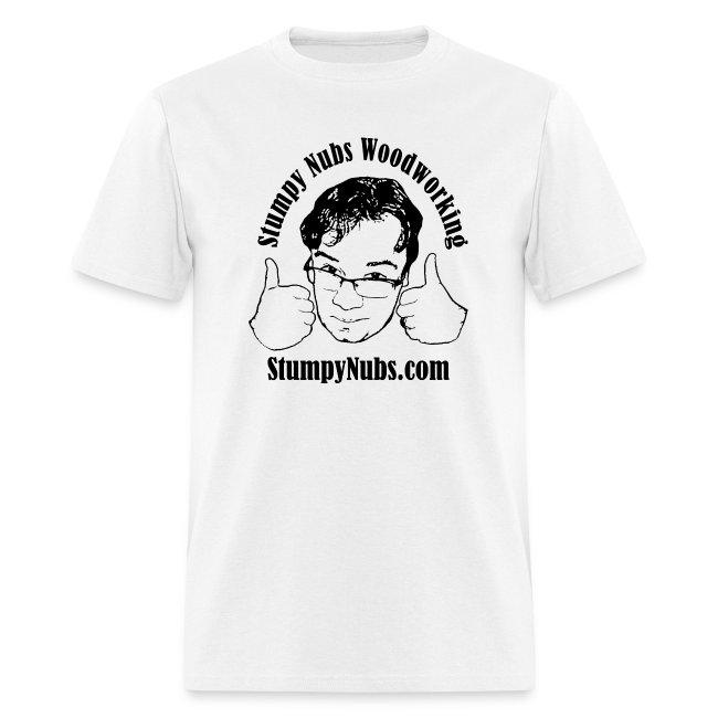 Stumpy Logo 1