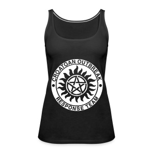 Response Team - Women's Premium Tank Top