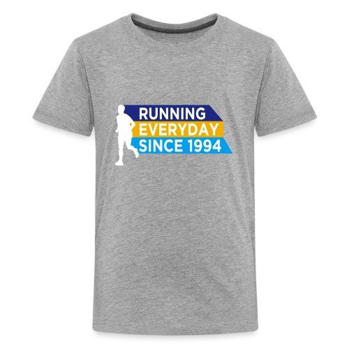 JB889 - Kids' Premium T-Shirt