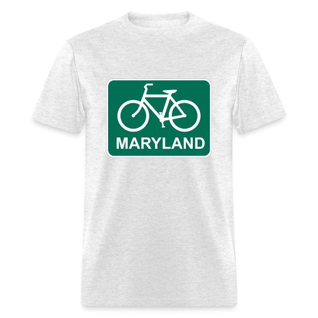 Bike Maryland