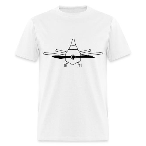 Airplane T-Shirt - Men's T-Shirt
