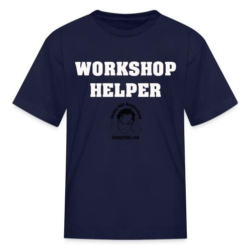 Helper Kid - Kids' T-Shirt