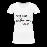 Women's T-Shirts ~ Women's Premium T-Shirt ~ Article 16761222