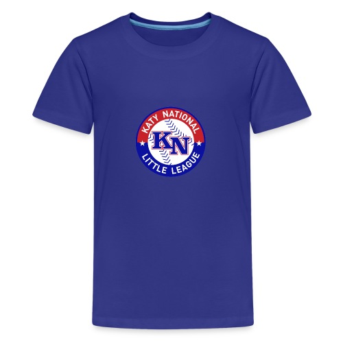 Time is Now- Kid's T - Kids' Premium T-Shirt