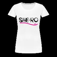 T-Shirts ~ Women's Premium T-Shirt ~ Article 16761224