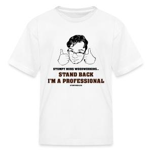Professional Kid - Kids' T-Shirt